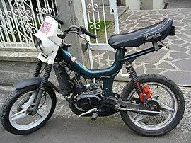 Ducati Oxford
