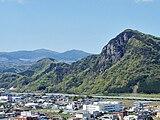 Mount Joyama 20100426 (b).jpg