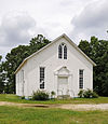 Mount Olivet Presbyterian Church