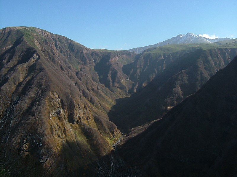 Image:Mount chokai 2005-11-05.JPG