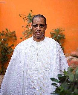 Cherif Mohamed Aly Aidara