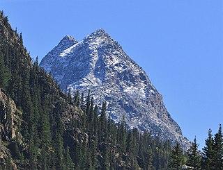 Mount Garfield (San Juan County, Colorado)