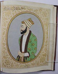 穆罕默德·易卜拉欣