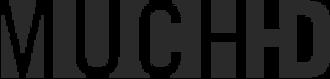 Much (TV channel) - Much HD logo
