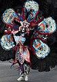 Mummers Parade on New Year's day, Philadelphia, Pennsylvania LOC 11586667904.jpg