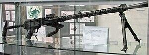 MG 13 - Maschinengewehr 13