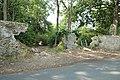 Mur du parc de Belleville effondré le 12 août 2015 - 1.jpg