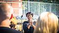 Muriel Bowser speaking, September 2015.jpg