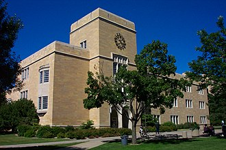 University of St. Thomas (Minnesota) - Murray-Herrick Center
