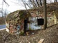 Mury obronne Fortu Borodino - panoramio.jpg