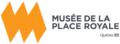 Musee de la place royale 2013 (logo).png