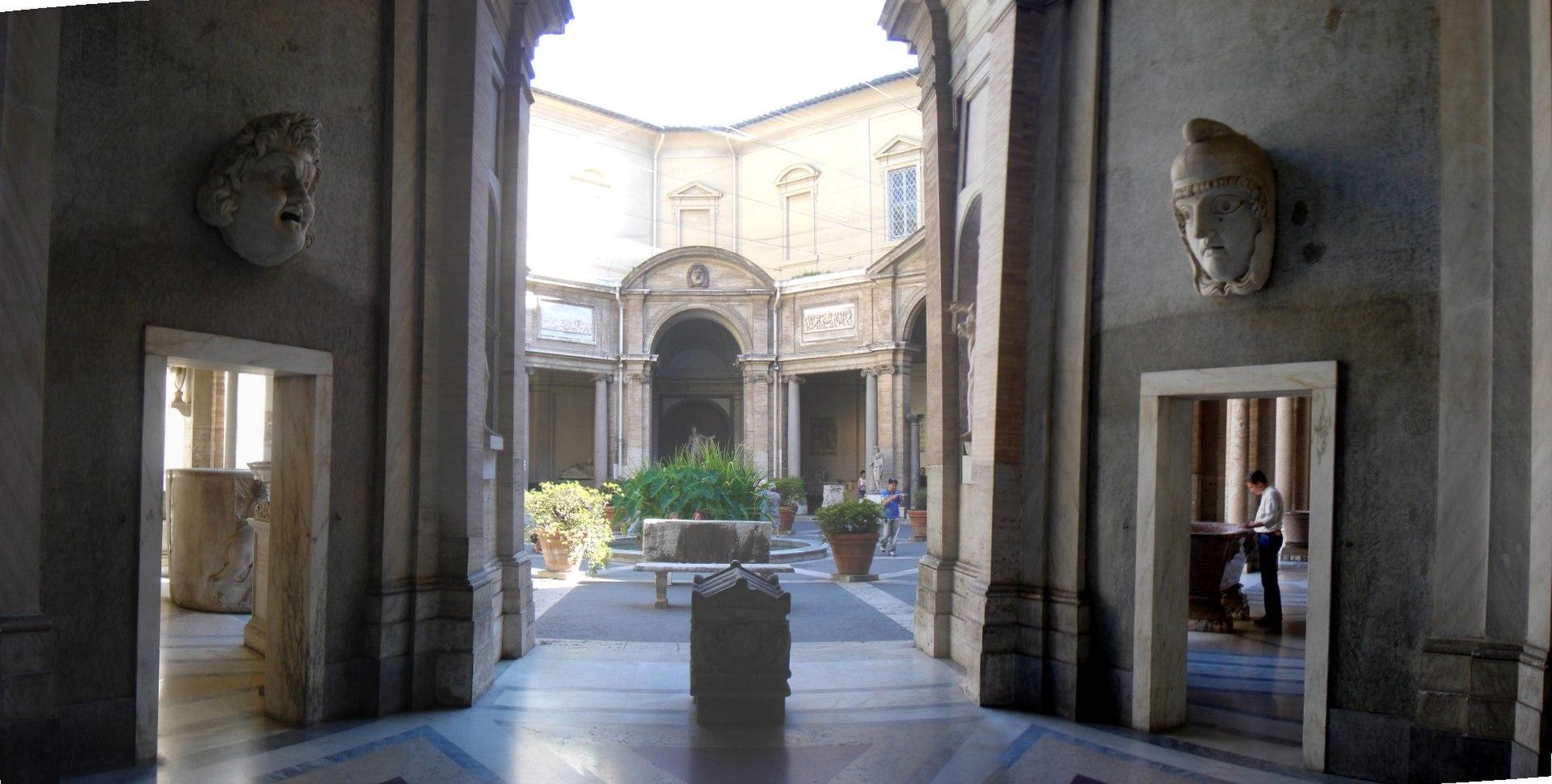 Belvedere Arquitectura Wikipedia La Enciclopedia Libre