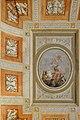 Museo Correr ingresso con affreschi soffitto Nettuno e Salacia Venezia.jpg