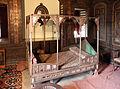 Museo gayer anderson, stanza di damasco (stanza da letto) 01.JPG