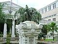 Museum Gajah monument.JPG