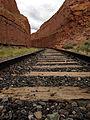My Public Lands Roadtrip- Corona and Bowtie Arches near Moab, Utah (19508753513).jpg