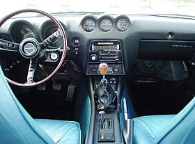 Nissan S30 - Wikipedia