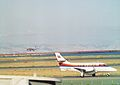 N414UE, British Aerospace BAE JETSTREAM 3101(cn 801) United Express. (5909982192).jpg
