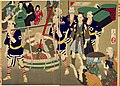 NDL-DC 1301525-Tsukioka Yoshitoshi-新撰東錦絵 大久保彦左衛門盥登城之図-明治19-cmb.jpg