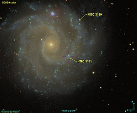 Image illustrative de l'article NGC 3181