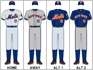 a08c293a256 Logos and uniforms of the New York Mets - Wikipedia