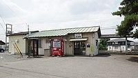 Nagata Station forecourt 20170624.jpg