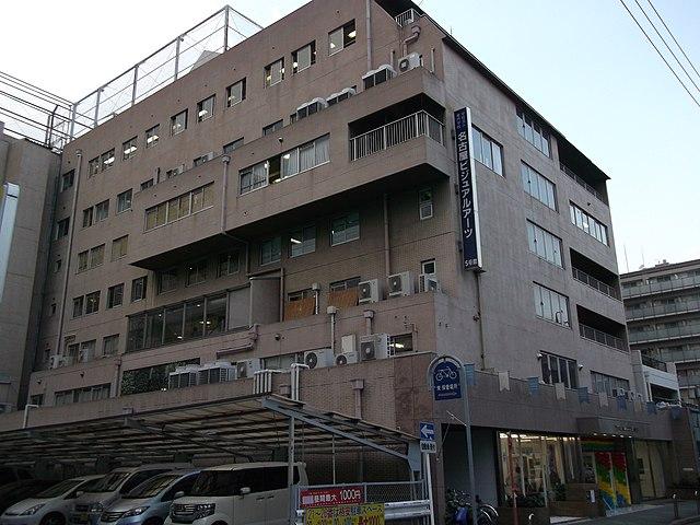 専門学校名古屋ビジュアルア-ツ