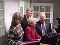 Nancy Johnson, Barbara Henry, Martin Foncello, and Mark Boughton.jpg
