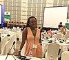 Nanjira Sambuli, Gerente Principal de Políticas en la World Wide Web Foundation en el 2018 2018 Enviar africana en mujeres y niñas Technology.jpg