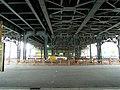 Nankai Imamiyaebisu Station - panoramio (4).jpg
