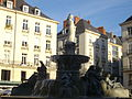Nantes - fontaine place Royale (01).JPG
