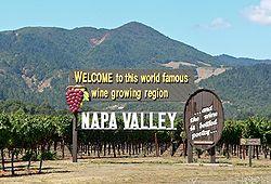 Napa County  Image