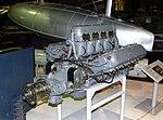 Napier Lion VII engine at RAF Museum London Flickr 4606952079.jpg