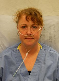 Nasal cannula device used to deliver supplemental oxygen or airflow to a patient or person in need of respiratory help