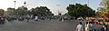 Nataji Sibhash Marg and Chandni Chowk Road Junction - Red Fort Area - Delhi 2014-05-13 3528-3530 Compress.JPG