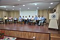 Nataraj Dasgupta Expresses Vote Of Thanks - Ganga Singh Rautela Retirement Function - NCSM - Kolkata 2016-02-29 1575.JPG