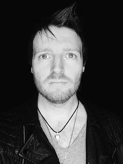 Nate Lanxon English journalist