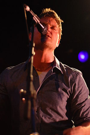 Loyalty to Loyalty - Lead singer Nathan Willett filled the album with songs that told topical stories with characters that were people from today.