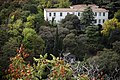 National Botanical Garden of Georgia باغ های بوتانیکال در شهر تفلیس گرجستان 02.jpg