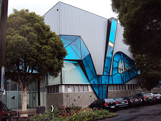 National Institute of Circus Arts - NICA National Circus Centre, Melbourne