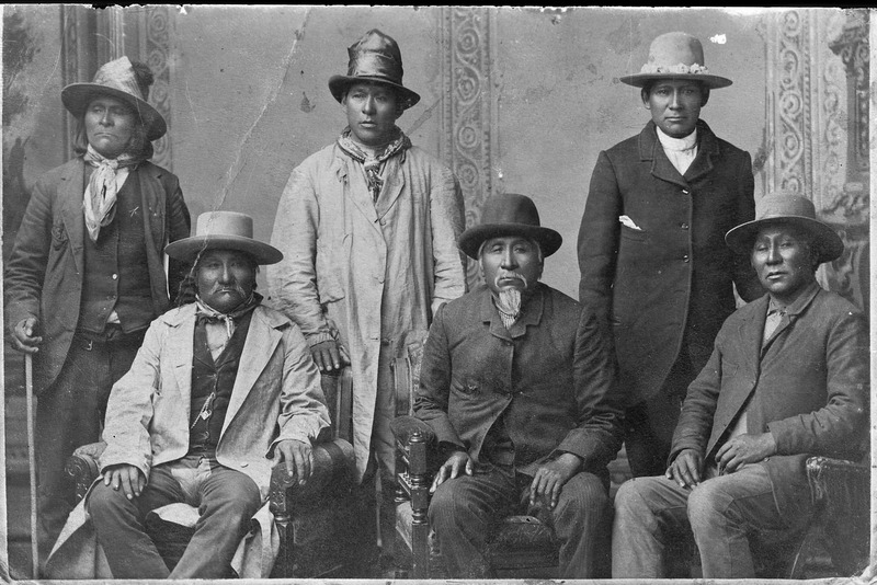 File:Native Americans from Southeastern Idaho - NARA - 519240.tif