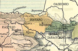 War of the Three Sanchos - Image: Navaro dum 1037