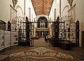 Nave - St. Maria im Kapitol - Cologne - Germany 2017.jpg