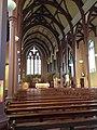 Nave of Holy Trinity Church, Cork.jpg