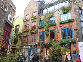 Image illustrative de l'article Neal's Yard