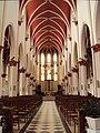 Nef de l'église Saint-Léger (Pérenchies).JPG