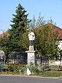 Nepomuki Szent János szobor Szajol.jpg
