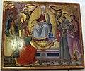 Neri di bicci, madonna della cintola e santi, 1467 ca..JPG