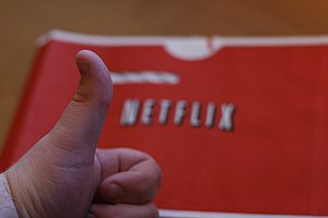 300px Netflix The Importance of Volume in Trading