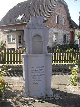 Horner Hellweg in Paderborn